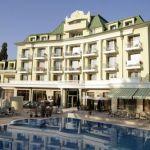 SPA hotel ROMANCE: Фото - изображение 1