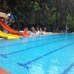 Международный детско-спортивный лагер