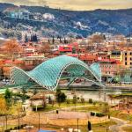 Международный фольклорный фестиваль - Ритмы весны, Тбилиси, 26-30.04.2019: Фото - изображение 2
