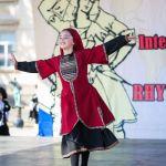 Международный фольклорный фестиваль - Ритмы весны, Тбилиси, 26-30.04.2019: Фото - изображение 8
