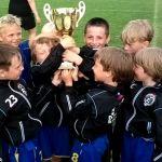 Детско-юношеский турнир по футболу ВАКАНСИЯ, на кубок Несебра 2020: Фото - изображение 4