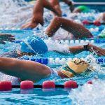 Международный турнир по плаванию