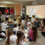 ELACP Summer School /English Language and Culture Program/: Фото - изображение 11