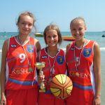 Баскетбольный  турнир ''Посейдон'' 13.08.20-20.08.20г.: Фото - изображение 20