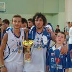 Баскетбольный  турнир ''Посейдон'' 13.08.20-20.08.20г.: Фото - изображение 16