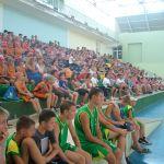 Баскетбольный  турнир ''Посейдон'' 13.08.20-20.08.20г.: Фото - изображение 1
