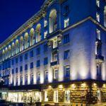 SHERATON hotel SOPHIYA BALKAN: Фото - изображение 1