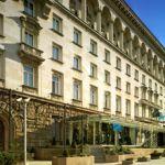 SHERATON hotel SOPHIYA BALKAN: Фото - изображение 2