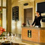 SHERATON hotel SOPHIYA BALKAN: Фото - изображение 8