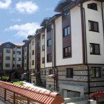 WINSLOW HIGHLAND Apart Hotel: Фото - изображение 1