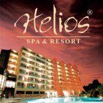 HELIOS SPA hotel: Фото - изображение 1