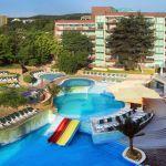 MIMOZA SPA hotel: Фото - изображение 1