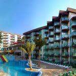 MIMOZA SPA hotel: Фото - изображение 5