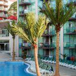 MIMOZA SPA hotel: Фото - изображение 12