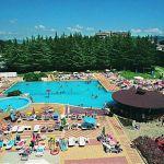 Park hotel KONTINENTAL: Фото - изображение 5