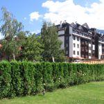 COMFORT Apart Hotel: Фото - изображение 2