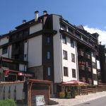COMFORT Apart Hotel: Фото - изображение 3
