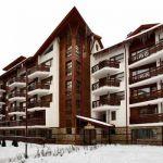 BELMONT Apart Hotel: Фото - изображение 32