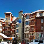 GRAND MONTANA Apart Hotel: Фото - изображение 2