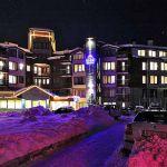 GRAND MONTANA Apart Hotel: Фото - изображение 4