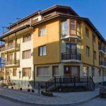 MONT BLANC Apart Hotel: Фото - изображение 4