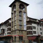 ROYAL TOWERS Apart Hotel: Фото - изображение 2