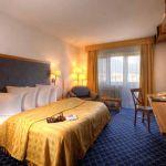KEMPINSKI HOTEL GRAND ARENA: Фото - изображение 21