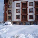 PREDELA 1 Apart Hotel: Фото - изображение 4