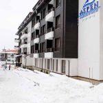 ASPEN Apart Hotel: Фото - изображение 3