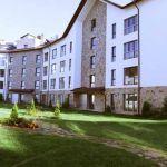 ST.GEORGE PALACE Apart Hotel: Фото - изображение 1