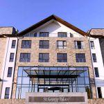 ST.GEORGE PALACE Apart Hotel: Фото - изображение 3