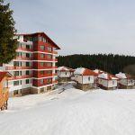 FOREST NOOK Apart Hotel: Фото - изображение 6