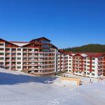 FOREST NOOK Apart Hotel: Фото - изображение 8
