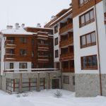 EVERGREEN Apart Hotel: Фото - изображение 2