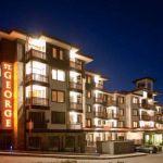 ST.GEORGE SKI & SPA Apart Hotel: Фото - изображение 1