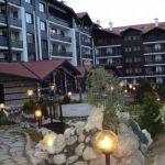 SUNRISE PARK & SPA HOTEL: Фото - изображение 2