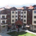 WINSLOW HIGHLAND Apart Hotel: Фото - изображение 6