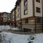 WINSLOW HIGHLAND Apart Hotel: Фото - изображение 7
