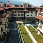 MARIA ANTOANETA Apart Hotel: Фото - изображение 4