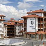MOUNTAIN DREAM Apart  Hotel: Фото - изображение 5