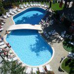 HOTEL DIANA: Фото - изображение 1