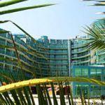 GRAND HOTEL PRIMORSKO: Фото - изображение 3