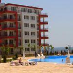 RIVIERA FORT Apart hotel: Фото - изображение 8