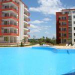 RIVIERA FORT Apart hotel: Фото - изображение 15