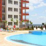 RIVIERA FORT Apart hotel: Фото - изображение 18
