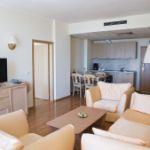 OASIS RAVDA Apart hotel: Фото - изображение 8