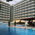 OASIS RAVDA Apart hotel: Фото - изображение 11