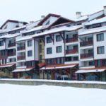 ROYAL TOWERS Apart Hotel: Фото - изображение 8