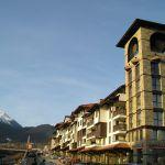 ROYAL TOWERS Apart Hotel: Фото - изображение 37
