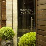 ST.GEORGE SKI & SPA Apart Hotel: Фото - изображение 2